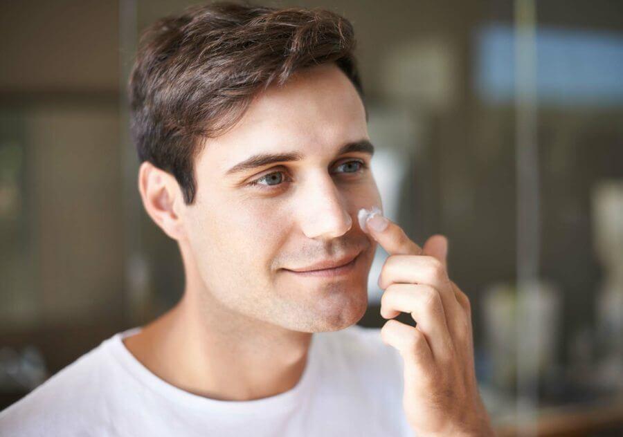 ضد آفتاب های پوست های حساس