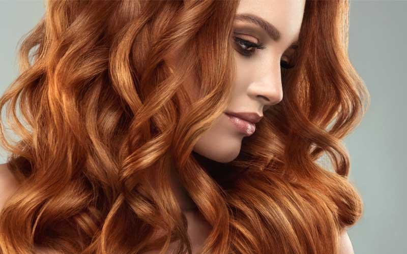 موی مواج