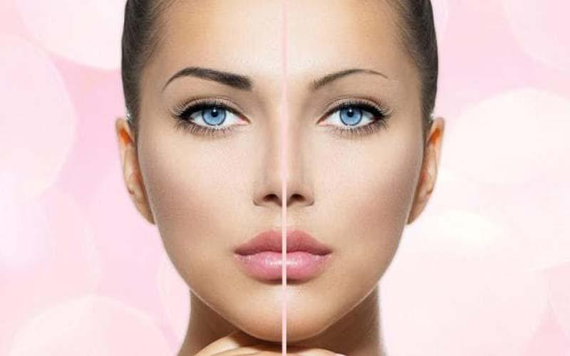 مراقبت بعد از آرایش دائم