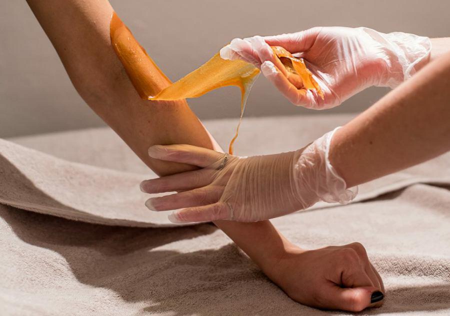 ترفندهایی برای کاهش درد اپیلاسیون