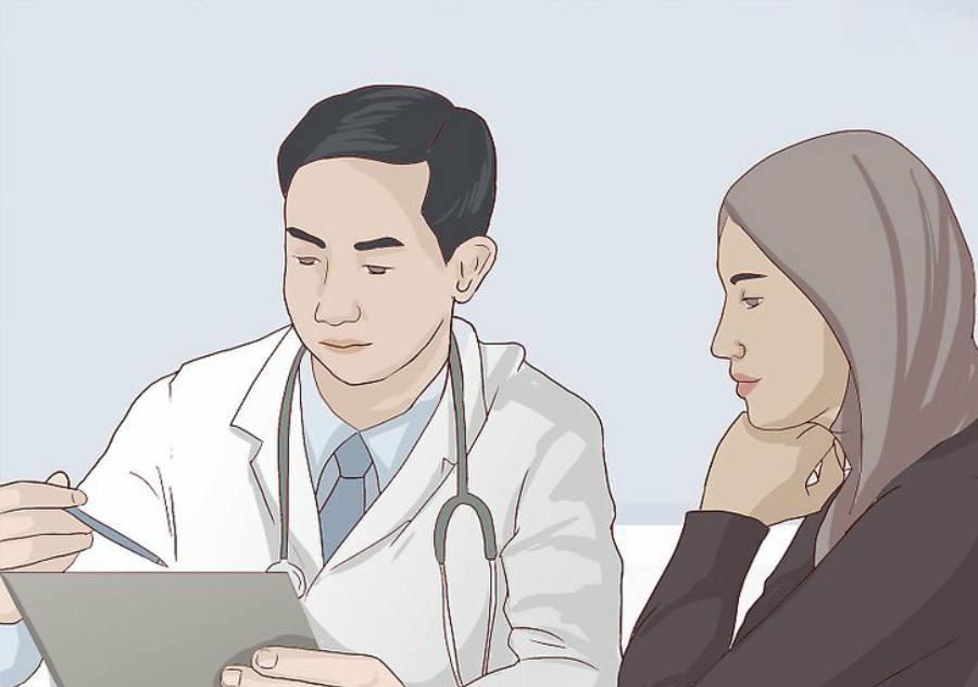 استفاده از درمان های دارویی