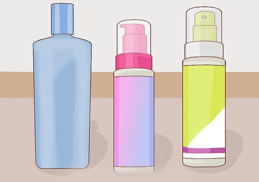 محصولات آرایشی ضد التهاب