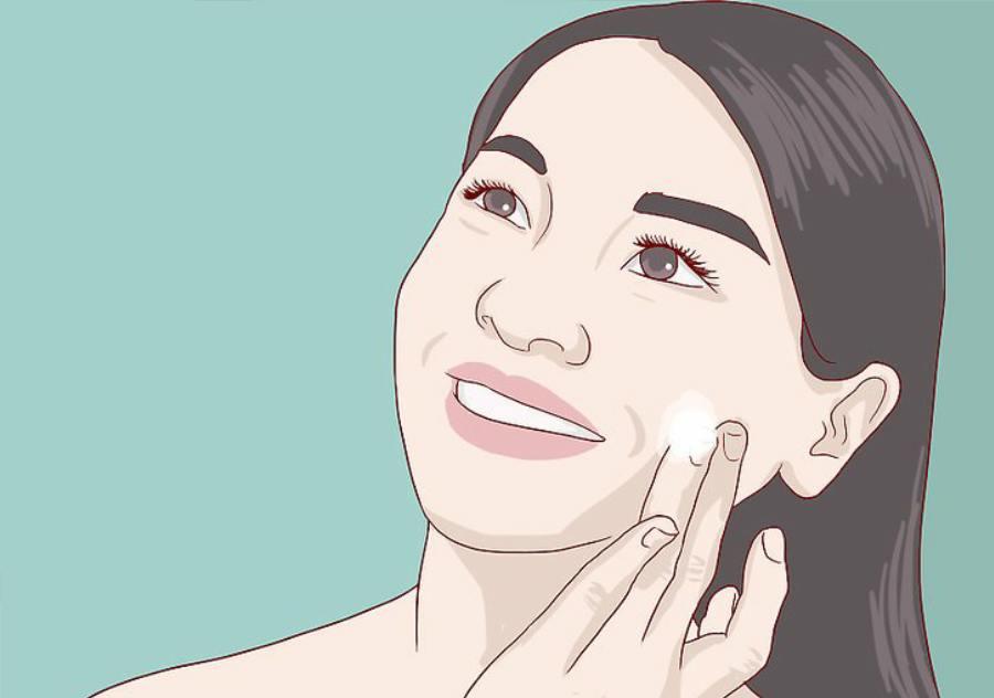 انتخاب محصولات آرایشی با آزمون و خطا