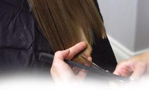آموزش آرایشگری مو زنانه