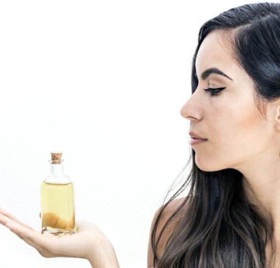 خواص گلیسیرین برای زیبایی پوست و مو