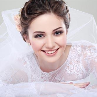 مقالات میکاپ و آرایش عروس
