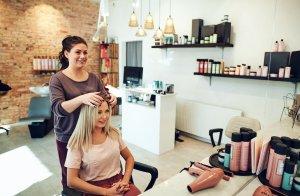 تاسیس آرایشگاه زیبایی