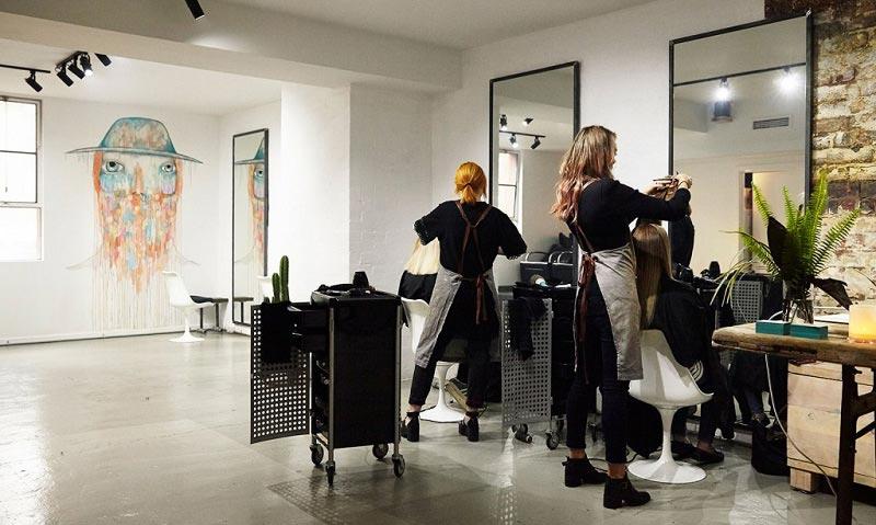 شرایط تأسیس آرایشگاه