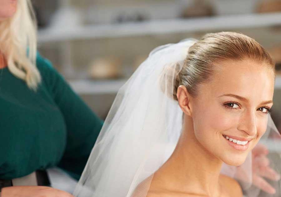 انتخاب آرایشگاه عروس مناسب