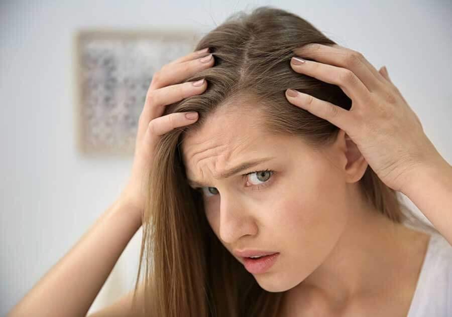 رژیم غذایی عالی برای جلوگیری از ریزش مو