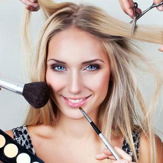 راهنمای گام به گام تصویری آرایشگری