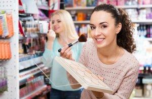 نکات مهم در خرید لوازم آرایشی