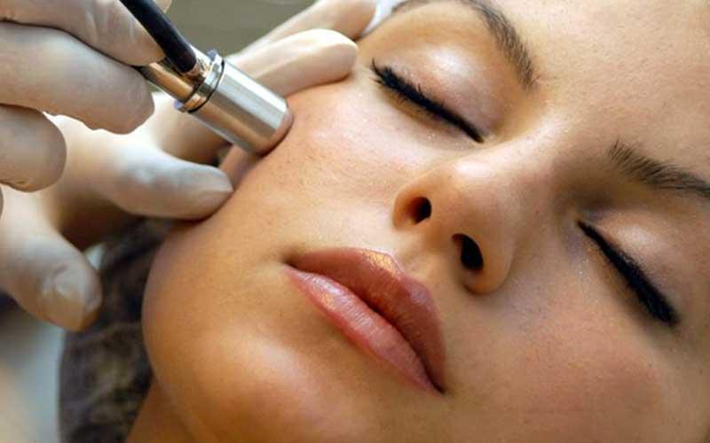 هیدرودرمی مناسب انواع پوست