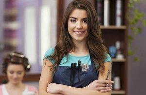 انتخاب حرفه و شغل آرایشگری