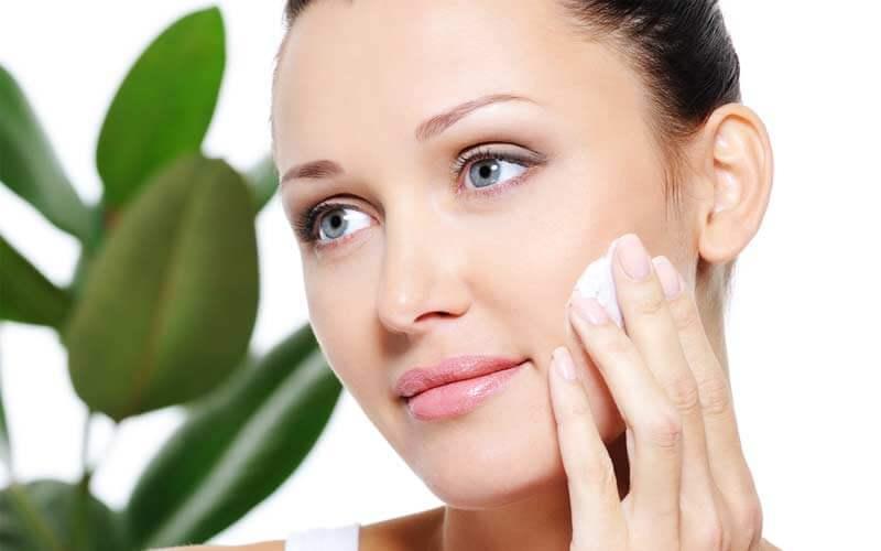 مراقبت های پوستی بعد از زدن ماسک