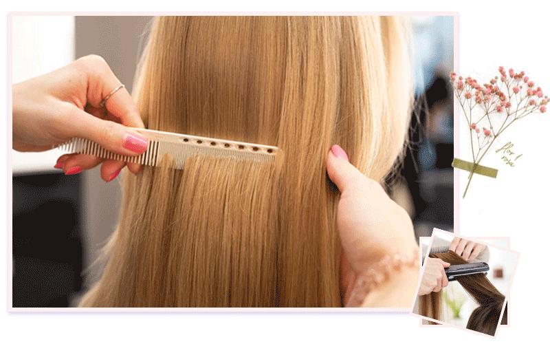 آموزش احیا و مراقبت از مو