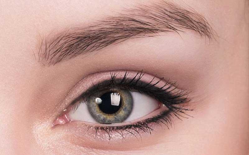 تاتو خط چشم از نظر شرعی