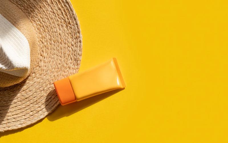 ضد آفتاب پوست چرب