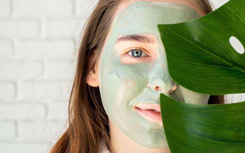 پاکسازی پوست خشک در خانه