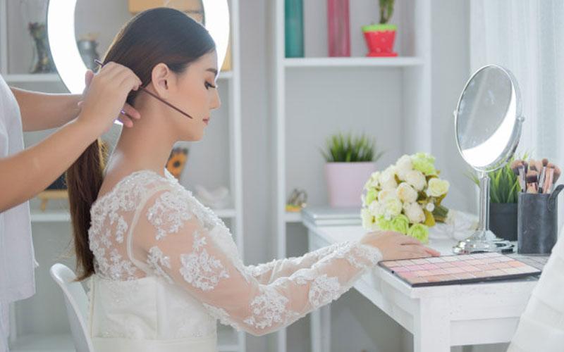 آرایش عروس ۲۰۲۰