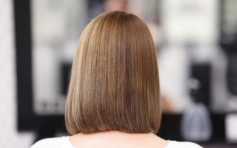 آموزش ترکیب رنگ مو برای روشن کردن مو بدون دکلره