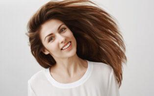 رنگ کردن موهای سفید با مواد طبیعی