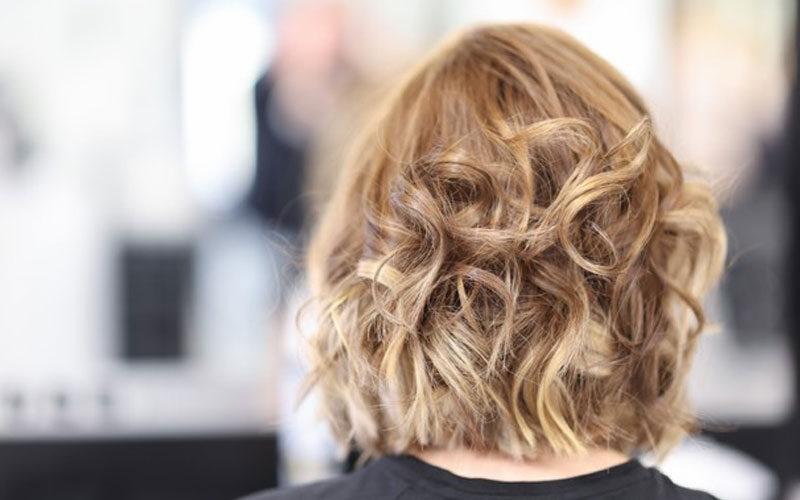 روشن کردن مو بدون دکلره با روش های طبیعی