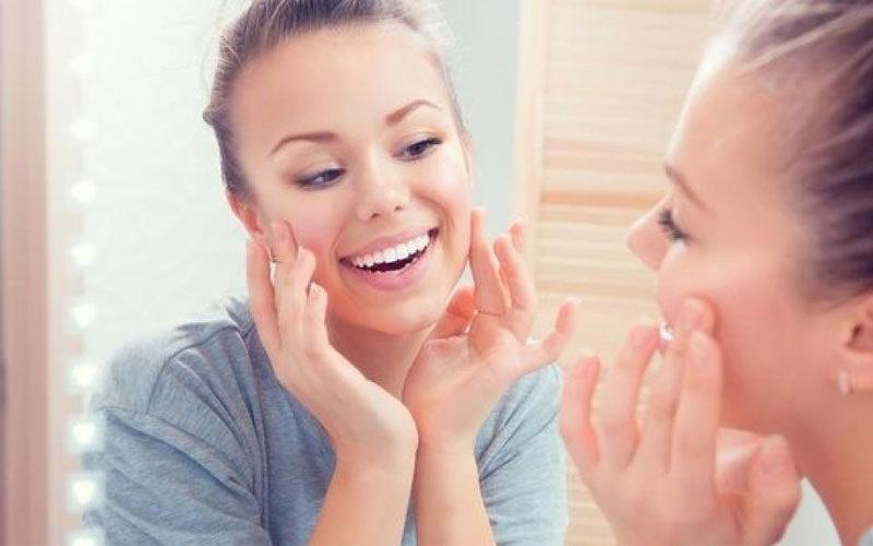ترتیب استفاده از محصولات مراقبت پوست