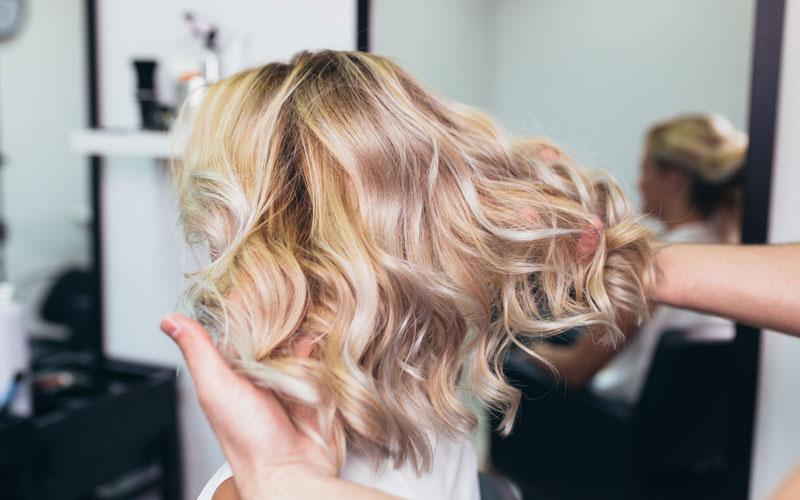 ماندگاری رنگ مو فانتزی چقدر است؟
