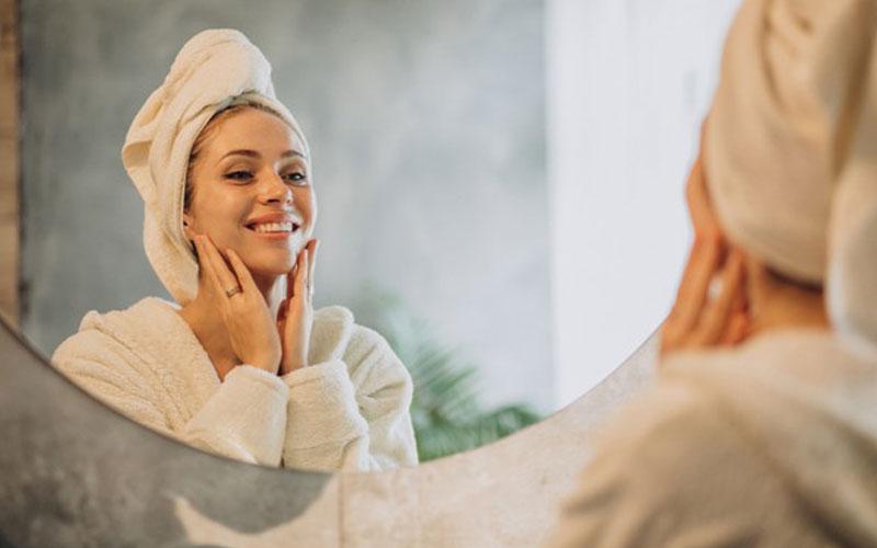 مزایای وازلین برای پوست و مو
