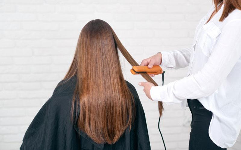 نکات مهم در مورد کراتینه مو