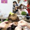 آموزش رنگ مو از مبتدی تا پیشرفته