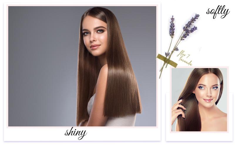 آموزش صاف کردن مو با مدرک فنی و حرفه ای