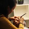 آموزش فیبروز ابرو در تهران