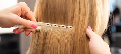 مراحل یادگیری احیا و مراقبت از مو