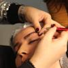 آموزش فیبروز ابرو