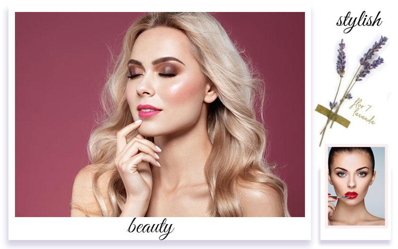 آموزش آرایش و پیرایش زنانه با مدرک فنی و حرفه ای