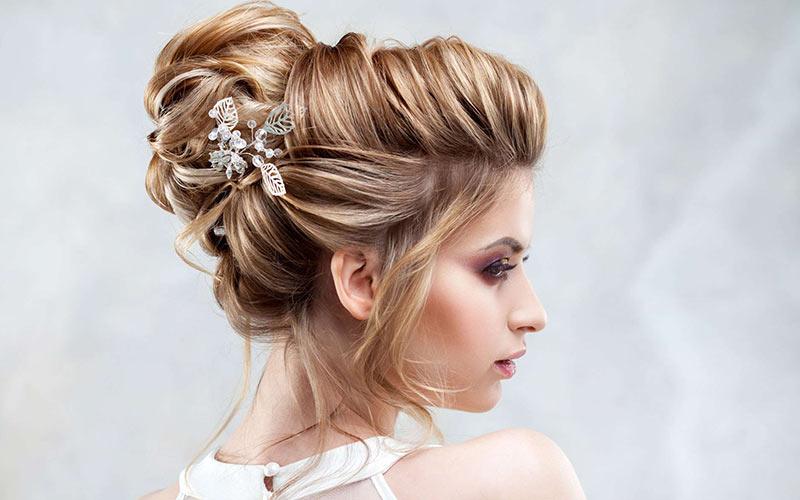 رنگ مو عروس ۲۰۲۰