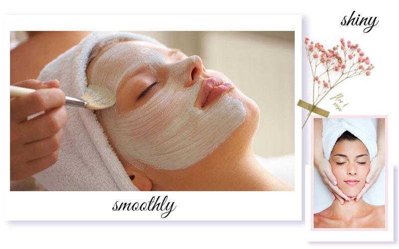 آموزش پاکسازی پوست صورت با مدرک فنی و حرفه ای