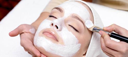 مراحل یادگیری پاکسازی پوست صورت
