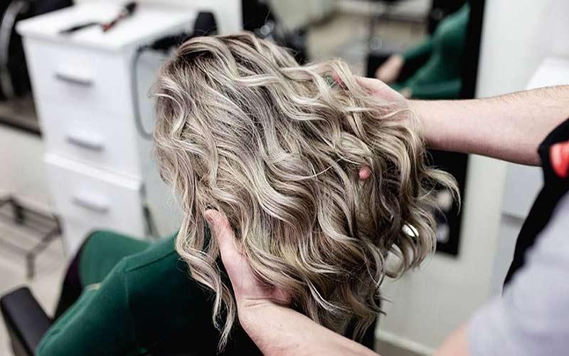 رنگ موی امسال ۱۴۰۰