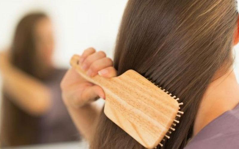 بلند شدن مو در یک هفته