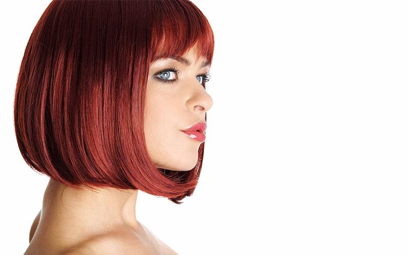 جدیدترین رنگ موی سال ۲۰۲۱