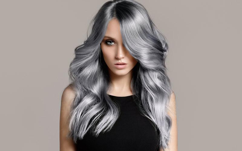 رنگ مو جدید سال ۲۰۲۱