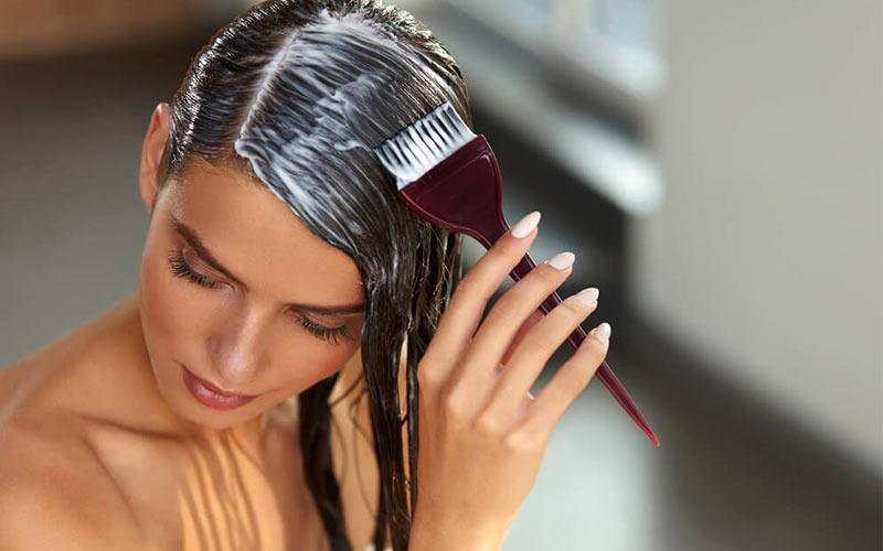 مراقبت از پوست و مو در سرما