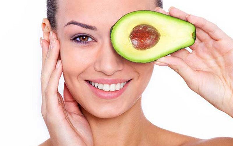 ماسک میوه برای جوان سازی پوست