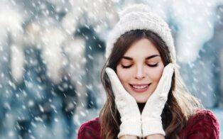 مراقبت از مو در فصل زمستان