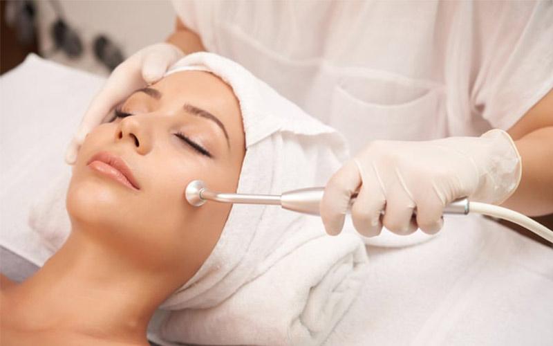 اکسیژن درمانی پوست چیست