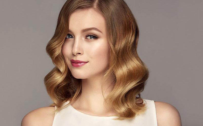 مدل رنگ مو سال ۱۴۰۰
