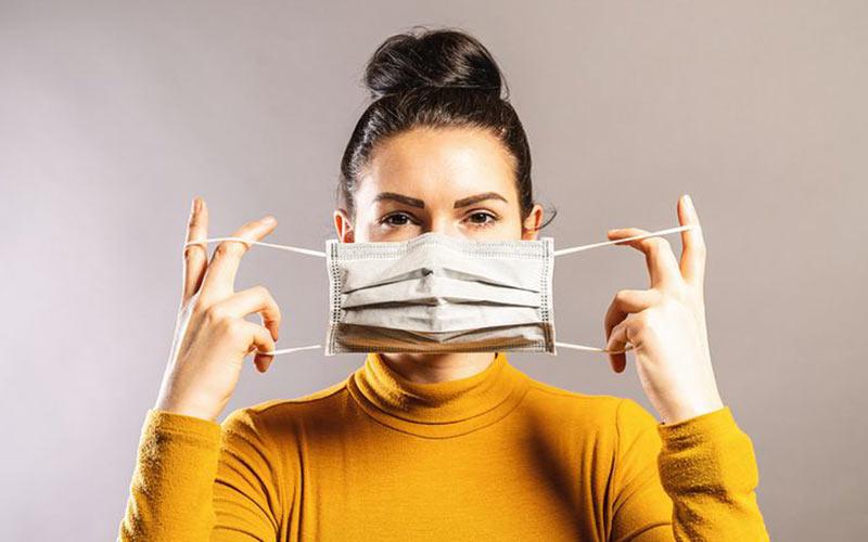 عوارض ماسک زدن طولانی مدت
